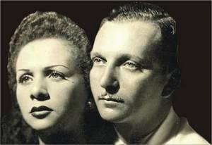Dalva de Oliveira e Herivelto Martins