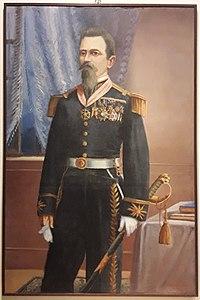 General Tibúrcio